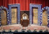 اراک میزبان قاریان و حافظان برتر سال/ سایه سنگین تبلیغات برای مهمترین رقابت قرآنی کشور