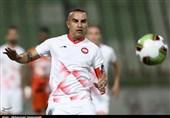باشگاه سپیدرود حکم اخراج کعبی را صادر کرد/ ایراننژاد از جمع سپیدرودیها جدا شد