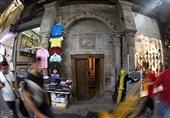 بازار تهران به یک شرط از شبمردگی در میآید + تصاویر