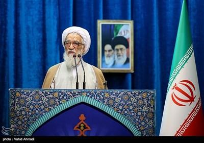 خطیب جمعة طهران: ایران هی من حارب داعش وطردها من سوریا والعراق ولیس أمریکا