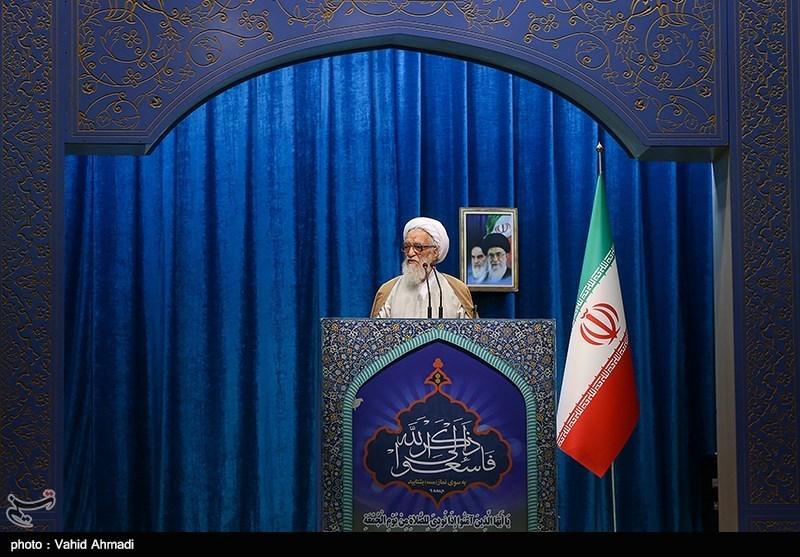 Yemeni-Yemeni Talks Only Solution to Ongoing Crisis: Iranian