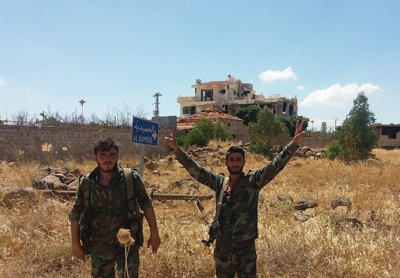 Opening of Idlib Humanitarian Corridor Delayed Due to Militants' Shelling (+Video)