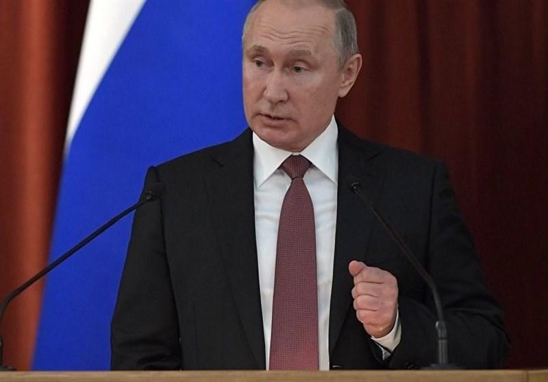 روسیا تعیّن مندوباً دائماً جدیداً لدى رابطة الدول المستقلة