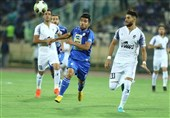 Esteghlal Held by Paykan in IPL Week 1