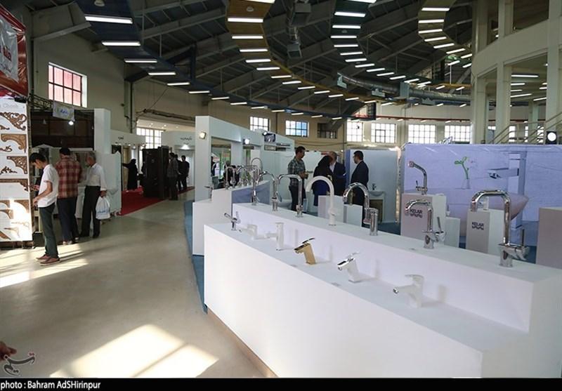 اراک میزبان نخستین نمایشگاه تخصصی تعمیق ساخت داخل شد