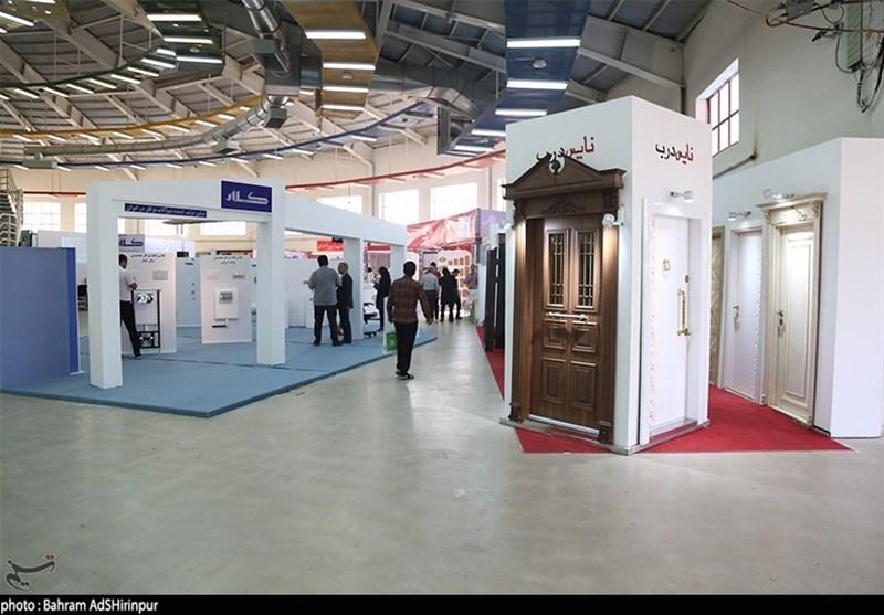 بیست و یکمین نمایشگاه بینالمللی صنعت ساختمان در شیراز برگزار میشود