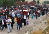 """آژانس اروپایی """"فرانتکس"""" خشونت بالا علیه پناهندگان در مرزها را نادیده میگیرد"""