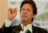 گزارش تسنیم از 61 نکته سخنرانی عمران خان| ترسیم «آرمان شهر نبوی» در اهداف نخستوزیر پاکستان