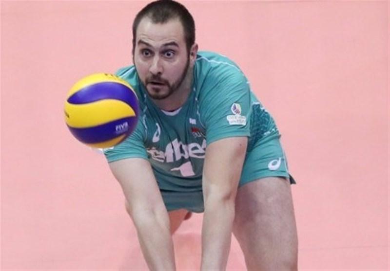 براتوئف: 3 جنگ واقعی پیش روی تیم ملی بلغارستان است/بازی بدی مقابل ایران داشتیم