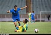 لیگ برتر فوتبال| تساوی صنعت نفت و استقلال در دربی خوزستان