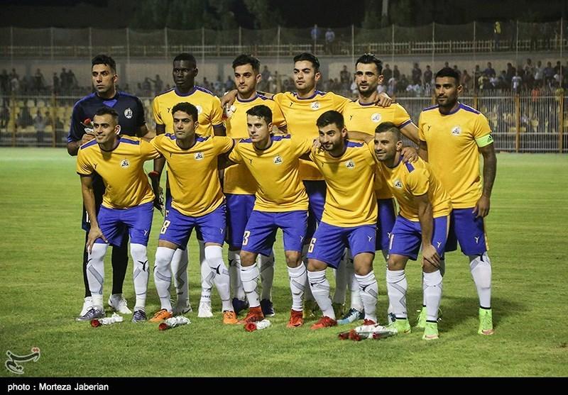 بابادی: بازیکنان جدید مشکلی برای همراهی نفت مسجدسلیمان ندارند/ با قدرت به کارم ادامه میدهم