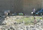 بی رحمی خشکسالی در مناظق پرآب/ چشمه تامین آب 4 روستای بویراحمد خشک شد