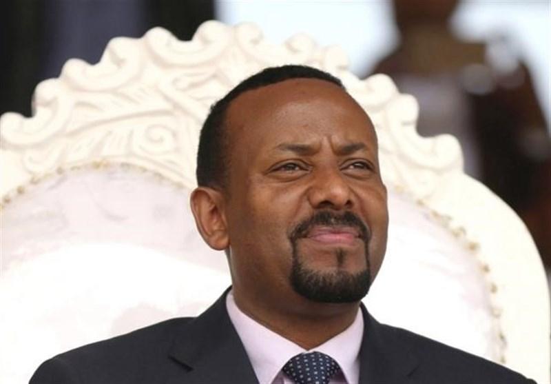 بعد 20 عاما من إغلاقها..رئیس وزراء إثیوبیا یفتتح سفارة بلاده بأسمرا