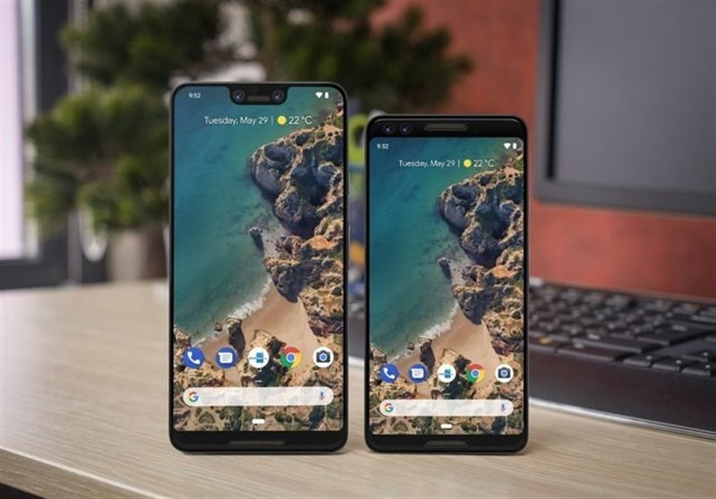 New Pixel 3 XL Leaked, Showing Google's Design Shift