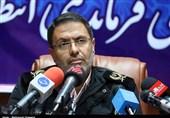 Drunk Driver Kills 3 in Tehran: Police