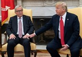 اعتراض شدید اپوزیسیون آلمان به توافق یونکر-ترامپ در مناقشات تجاری/اروپا باید از آمریکا مستقل شود