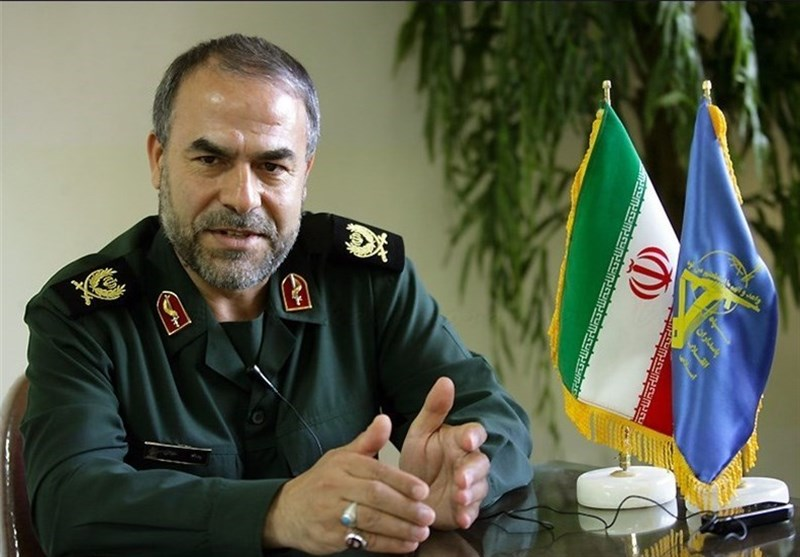 IRGC General: Iran's Threat of Retaliation Real