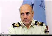 حضور محسوس و نامحسوس ماموران پلیس در مراکز خرید تهران