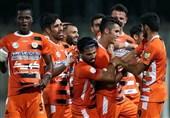 جامحذفی فوتبال|صعود دشوار سایپا با گل دقیقه 120/ پنالتی به داد تیم دایی رسید