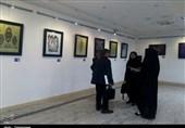 سالانه و کارگاه ملی گرافیک رضوی در سیستان و بلوچستان برگزار میشود