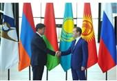 رشد 13.7 درصدی مبادلات تجاری روسیه و قرقیزستان