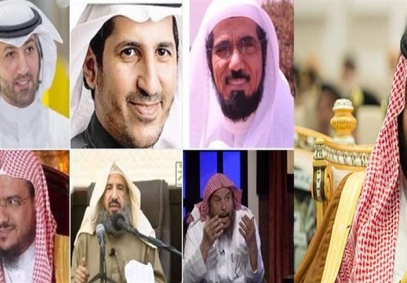 نقض حقوق بشر در عربستان| تازهترین اقدام سرکوبگرانه حکومت سعودی؛ خطیب مسجدالحرام از همه فعالیتها منع شد