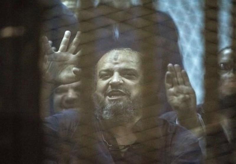 تحولات مصر| 75 تن از اعضای اخوانالمسلمین به اعدام محکوم شدند