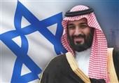 """سعودیہ نے جنگی ہتھیاروں کے گودام کے لیے """"تبوک"""" کو اسرائیل کے حوالے کر دیا"""