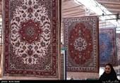 تهران میزبان بزرگترین نمایشگاه فرش دستباف جهان