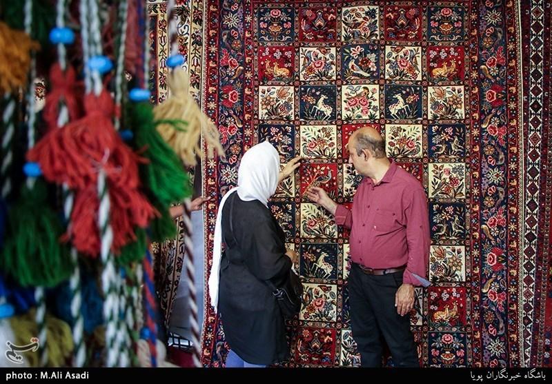 Iran Lodges Complaint against US Sanctions on Persian Carpets: Official