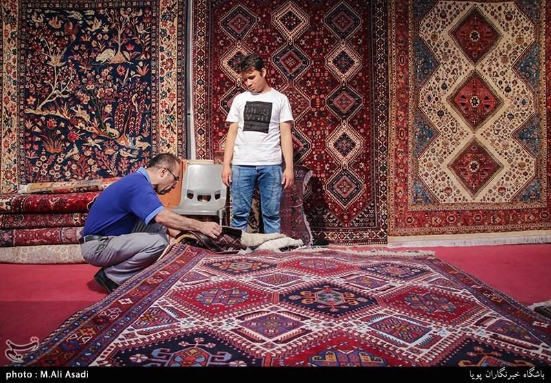 پیگیری خروج فرش دستباف ایران از فهرست تحریمهای آمریکا