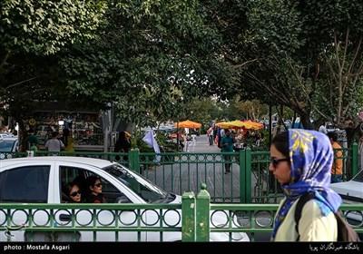 از بیشتر مناطق تهران برای خرید، تفریح و انجام امور اداری به این ناحیه شلوغ و پر رفت و آمد مراجعه می کنند.