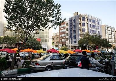 خیابان ستارخان یا تاج سابق یکی از خیابان های مهم شهر تهران است