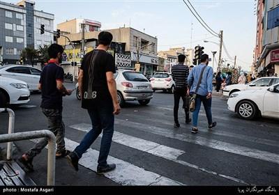 محله های تهران- ستارخان