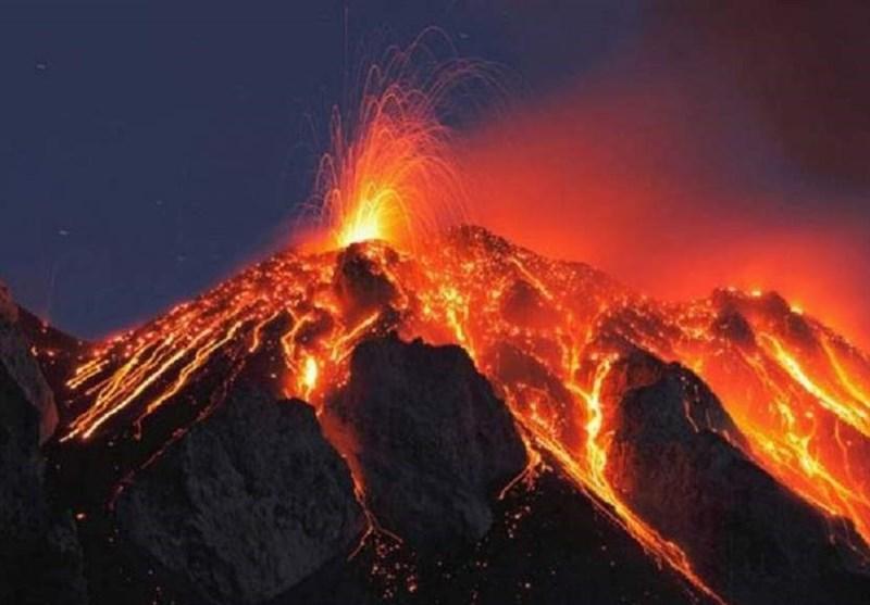 افزایش قربانیان فوران آتشفشان در گواتمالا به 159 نفر