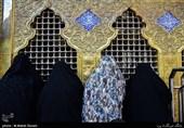 اهواز  آرزوی پیر زن روستایی برای زیارت امام رضا(ع) برآورده شد + فیلم