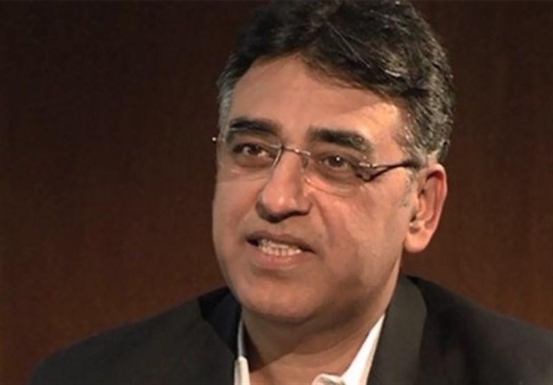 نیا کراچی بننے تک نیا پاکستان نہیں بن سکتا ، وزیرِ خزانہ
