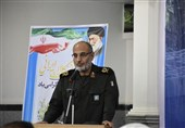 فرمانده سپاه کرمان: مسئولان خدمتگزاری به مردم را سرلوحه کار خود قرار دهند