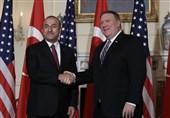 مذاکرات تلفنی وزیران خارجه ترکیه و آمریکا درباره خاشقجی