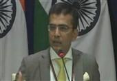 مسئلہ کشمیر پر تیسرے فریق کے ثالثی کی کوئی گنجائش نہیں، بھارت