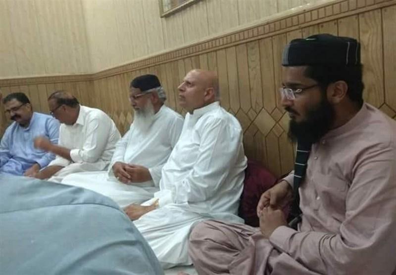 پاکستان تحریک انصاف کی جانب سے اقتدار کا پہلا اندھاپن