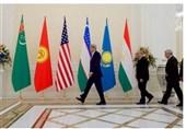 گزارش تسنیم|نگاهی به برنامه آمریکایی 1+5 در آسیای مرکزی