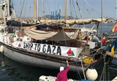 Israeli Raid Expected as Intl. Freedom Flotilla Nears Gaza Waters