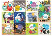 دایرةالمعارف بزرگ بهترین نویسندگان ادبیات کودک ایران رونمایی میشود