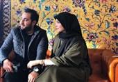 صوت| عصبانی شدن مجری رادیو از «برندبازی» عروس سفیر ایران در دانمارک