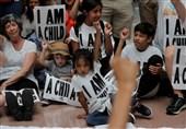 سیاستهای ضدمهاجرتی ترامپ باز هم قربانی گرفت