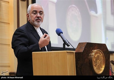 Iranians Will Never Allow another US-Led Coup, FM Zarif Stresses