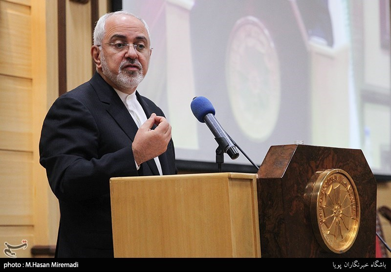US Needs to Quit Its Addiction to Sanctions: Iran's Zarif