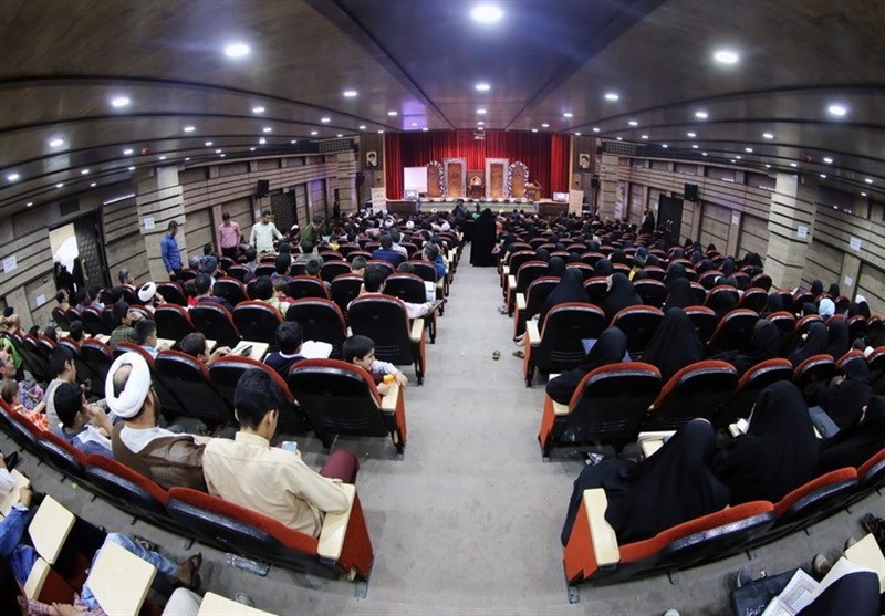 مسابقات قرآن خانوادههای شاهد و ایثارگران مازندران برگزار شد
