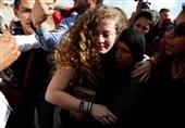 عهد التمیمی: از حقوق برای مبارزه با اسرائیل استفاده خواهم کرد